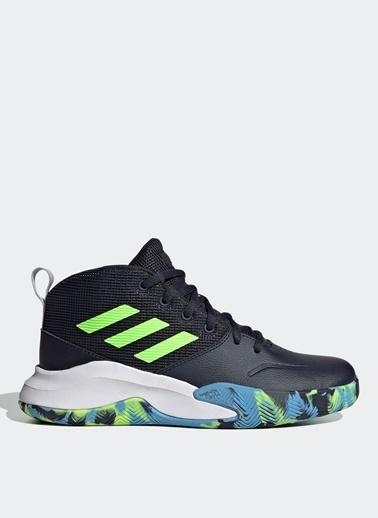 adidas Basketbol Ayakkabısı Lacivert